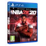 NBA 2K20 für PS4, Xbox One und Switch um je 37 € statt 54,99 €