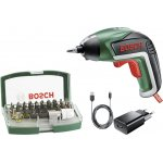 Bosch IXO V + Bit-Set inkl. Versand um 33 € statt 42,60 €