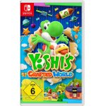 Yoshi's Crafted World für Nintendo Switch um 37 € statt 49,99 €