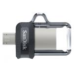 SanDisk Ultra Dual Drive M3.0 64GB Stick um 11 € statt 15,90 €