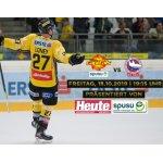 Vienna Capitals : HC Innsbruck – 2 Freikarten pro Person für den 18.10.