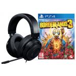 Borderlands 3 (PS4) + Razer Kraken Pro V2 Headset um 88 €statt 117,60 €