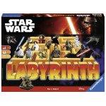 Ravensburger 26666 Star Wars Labyrinth Spiel um 12,99 € statt 29,49 €