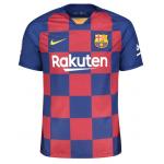 Fußballtrikots 2019 / 2020 mit 30% Rabatt – z.B. FC Barcelona um 52,43 €