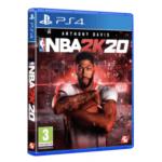 NBA 2K20 für PS4 / Xbox One um 37 € statt 52,90 €