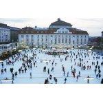 Wiener Eislaufverein – GRATIS Eislaufen am 25. Oktober (7,80 € sparen)