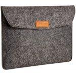 AmazonBasics Laptop-Tasche (bis 13″, Filz) um 7,87 € statt 11,33 €