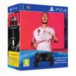 Sony Dualshock 4 Wireless-Controller + FIFA 20 um 79,90 € statt 104,76 €