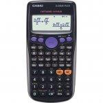 Casio FX-82DE Plus Wissenschaftlicher Taschenrechner um 10€ statt 20€