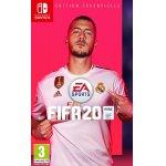FIFA 20 – Standard Edition (Switch) inkl. Versand um 34,01 € statt 48,39 €
