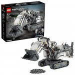 LEGO 42100 Liebherr Bagger R 9800 um 298,27 € statt 320 €