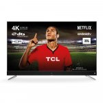 TCL U49C7006 49″ Smart TV um 325,05 € statt 429,99 €