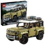 LEGO Technic – Land Rover Defender (42110) um 139 € statt 158,99 €