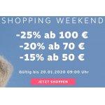 Marionnaud – bis zu 25 % Rabatt auf euren Einkauf (exkl. reduzierte Ware)