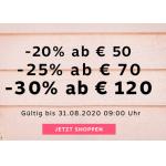 Marionnaud – bis zu 30 % Rabatt auf euren Einkauf (exkl. reduzierte Ware)