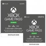 Xbox Game Pass Ultimate – 6 Monate um 38,99 € statt 77,98 €