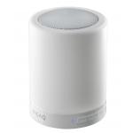 PEAQ PPA45BT-W Bluetooth Lautsprecher um 14,99 € statt 24,98 €