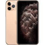 Apple iPhone 11 Pro (512 GB) – Gold um 1.300,79 € statt 1.499 €