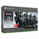 Xbox One X 1TB – Gears 5 Bundle um 269,99 € statt 345,88 €