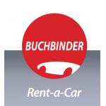 Buchbinder Herbst Aktion – 20% Rabatt auf Mietwagen