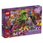 LEGO Friends – Adventskalender 2018 (41353) um 8,79 € statt 21,78 €