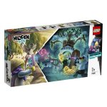 LEGO Hidden Side – Geheimnisvoller Friedhof (70420) um 15,99 €