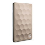 Seagate Backup Plus Ultra Slim Gold 1TB Festplatte um 45 € statt 56,78 €
