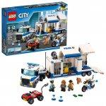 Lego City Polizei 60139 – Mobile Einsatzzentrale um 24 € statt 31,89 €