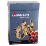 Landmann Anzündwolle für Grill & Kamin 100 Stk um 7 € statt 14,99 €