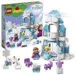 LEGO DUPLO – Elsas Eispalast (10899) um 29,74 € statt 40,36 €