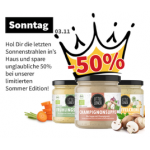 Little Lunch – 50% Rabatt auf Sommer Edition + 20% auf alle anderen!