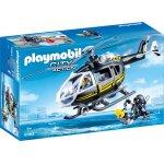 playmobil City Action – SEK-Helikopter (9363) um 15 € statt 20,95 €