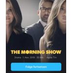 Apple TV+ kostenlos – die ersten 2 Folgen jeder Staffel