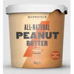 MyProtein – 50% Rabatt auf Snacks – z.B. 1kg Erdnussbutter um 4,99 €
