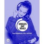 Teufel Singles Day – tolle Aktionspreise & bis zu 55,55 € Extra-Rabatt
