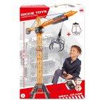 Dickie Toys – Mega Kran (kabelgesteuert) um 19,99 € statt 32,24 €