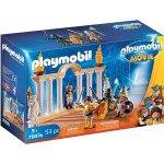 playmobil The Movie – Kaiser Maximus im Colosseum (70076) um 9,90 €