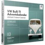 VW Bulli T1 Adventskalender 2019 um 31,99 € statt 49,95 € (Bestpreis)