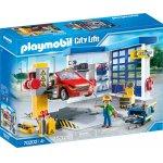 playmobil City Life – Autowerkstatt (70202) um 34,99 € statt 45,94 €