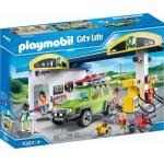 playmobil City Life – Große Tankstelle (70201) um 39,19 € statt 54,99 €