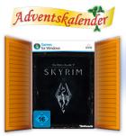 Elder Scrolls V: Skyrim für PC um nur 25€ @Müller Drogeriemarkt