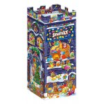 Nestlé Smarties bunter Adventkalender um 9,99 € statt 19,99 €