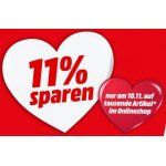 Media Markt – 11% Rabatt auf tausende Artikel & gratis Versand
