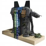 Star Wars Rogue One AT-ACT Bücherstütze um 84,99 € statt 209,67 €