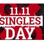 EMP Singles Day – 25 % Rabatt auf ausgewählte Artikel