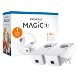 Devolo Magic 1 LAN Starter Kit  um 77 € statt 96,24 €