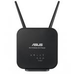 ASUS 4G-N12 LTE WLAN Router um 79 € statt 104,49 €