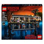 LEGO Stranger Things – Die andere Seite (75810) um 169,99 €