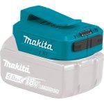 Makita DEBADP05 Akku-USB Adapter 18 V um 13,57 € statt 25,79 €