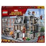 LEGO Marvel Super Heroes – Sanctum Sanctorum (76108) um 79,99 €